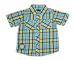 Manufacturer and Exporter of Kids Wear in Erode